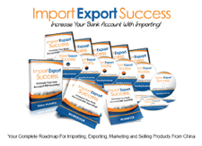 Importing Success DVD Set